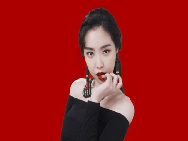 大勢廣告女神! Apink孫娜恩成為國際大牌「植村秀」新代言人