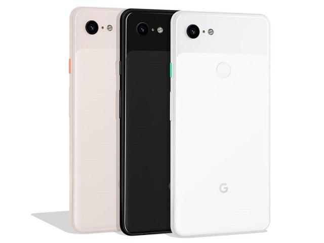 Google 認為手機規格只是數字遊戲 軟體升級才是真正創新
