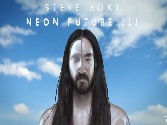 Steve Aoki - A Lover And A Memory (Audio) Feat. Mike Posner [Neon Future III]