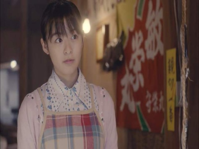 日劇正妹《非獸性男女》飾演田中圭媽媽年輕時的美少女《森七菜》引起注目