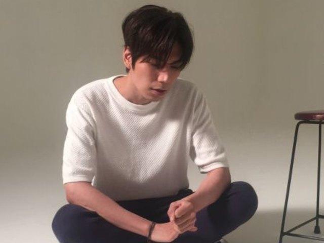 潘裕文推出全新單曲 《真的嗎》MV挑戰哭戲 獨自練習4小時 現場卻哭不出來