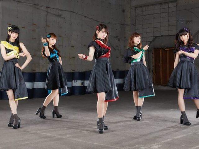 遊戲「消滅都市」中登場的偶像Unit SPR5的新曲MV公開