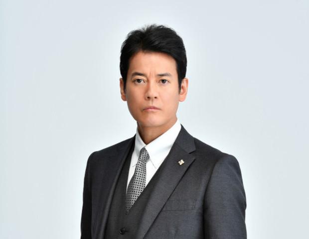 唐澤壽明參演《傲骨賢妻》 與常盤貴子飾演夫妻