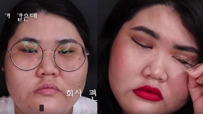 韓網紅「直播卸妝」秒收死亡威脅 酸民狠嗆:會殺了妳!