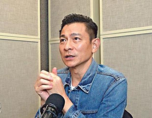 劉德華演唱會前出商業糾紛發聲明澄清詐騙失實