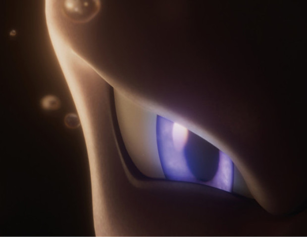 《精靈寶可夢》劇場版「超夢的逆襲 EVOLUTION」公開 預定將於 2019 年 7 月上映