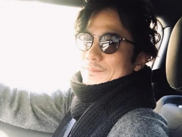 稻垣吾郎博客曬出駕車自拍引起粉絲留言稱讚