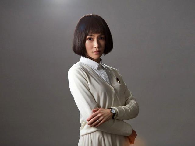 山口紗彌加主演《絕對正義》職業主婦憑自己制裁不當事