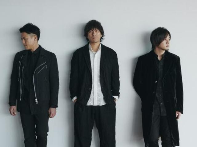backnumber二月發行第20張單曲被選為日劇主題曲