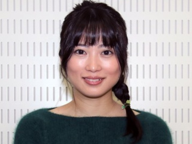 志田未來加盟日劇《派遣占卜師》 與杉咲花合作