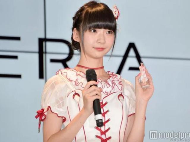 NGT48成員荻野由佳被曝與粉絲私聯事務所否認