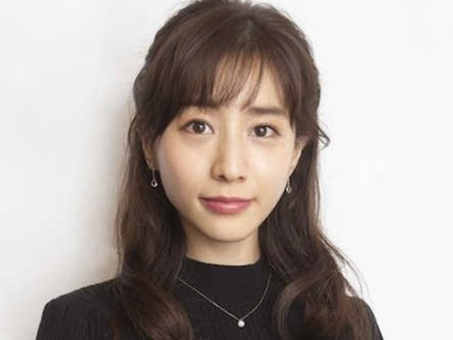 田中美奈實女星出道出演富士台日劇《絕對正義》