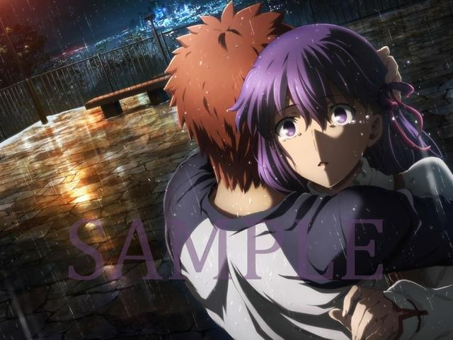 劇場版動畫《Fate/stay night Heaven's Feel》第三章「spring song」2020 年上映