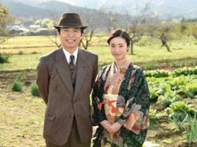 井之原快彥上戶彩出演《我一笑》 首次合作演夫妻