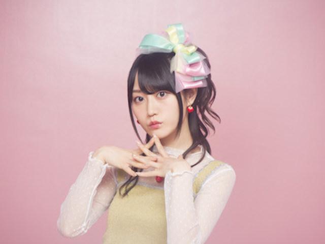 小倉唯第三張專輯「ホップ・ステップ・アップル」封面照片、MV公開