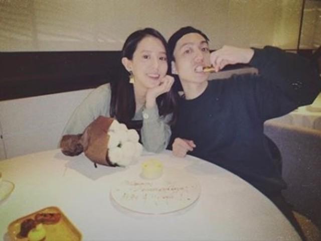 林宥嘉結婚2週年曬恩愛照送丁文琪這個被讚特別