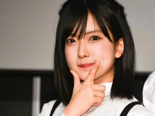 原NMB48須藤凜凜花退出演藝圈 要實現哲學家夢想