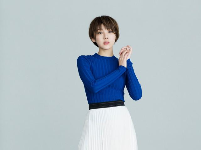 台北女孩Teresa翻唱一青窈名曲「花水木」