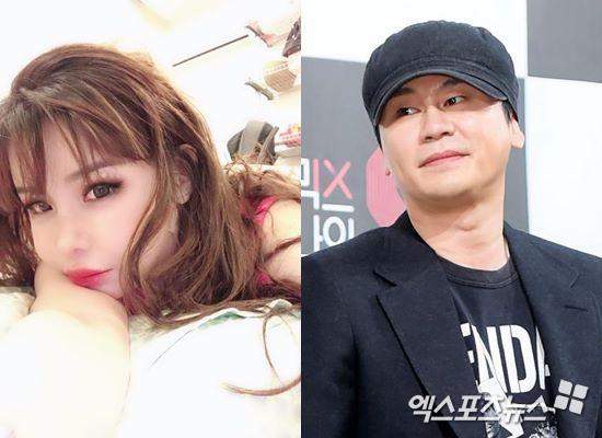 YG截圖「朴春3月發新歌」 老粉心寒:所以我說CL呢?