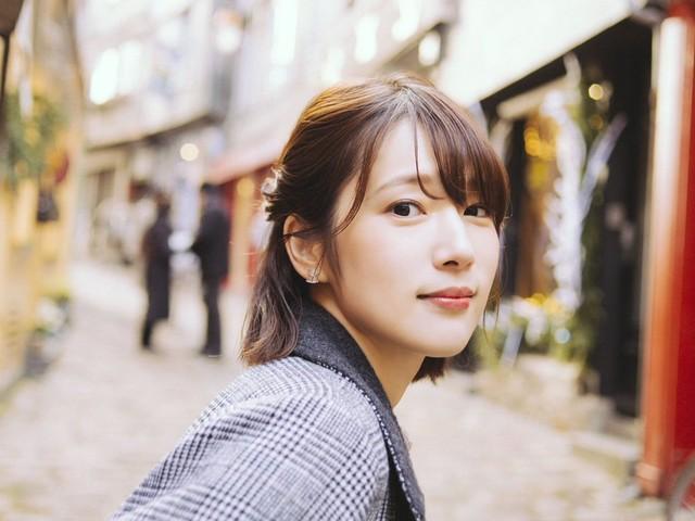 内田真禮最新寫真書及花絮 DVD 發售決定
