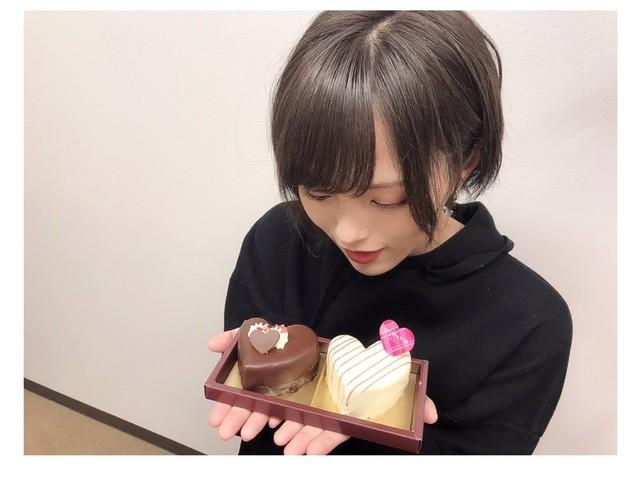 山本彩情人節也收巧克力?JUCHHEIM限定款蛋糕融化粉絲