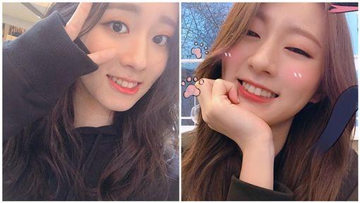 在韓出道台妞+1! 「中、英、韓」自動切換⋯甜美笑容攻陷路人心