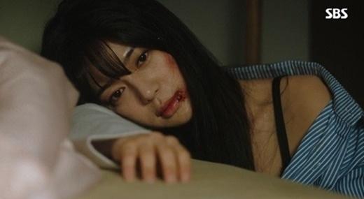 《皇后的品格》孕婦被性侵太黑暗! 韓網集體請願:封殺編劇
