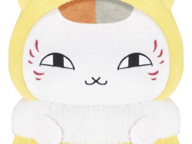「夏目友人帳」貓咪老師蜜蜂化!以超可愛的姿態在一番賞登場!