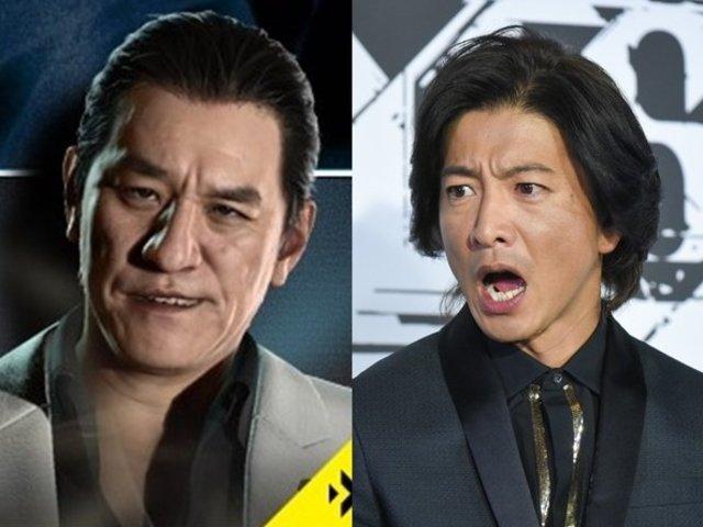 日本老牌演員吸毒被捕相關遊戲下架連累木村拓哉