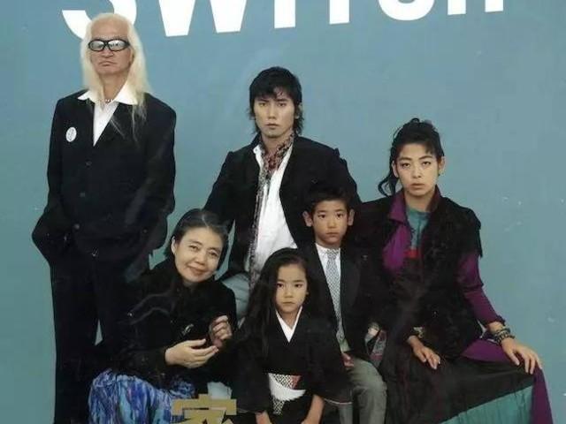 日媒曝樹木希林的丈夫內田裕也去世享年79歲