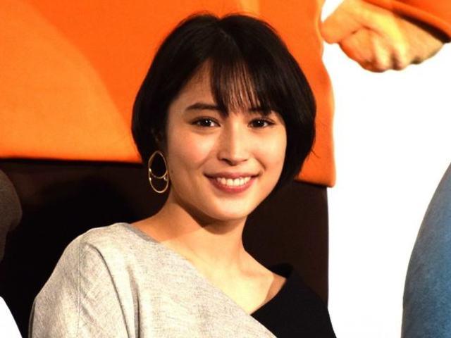 廣瀨愛麗絲出席電影活動 被誤叫成妹妹廣瀨絲絲