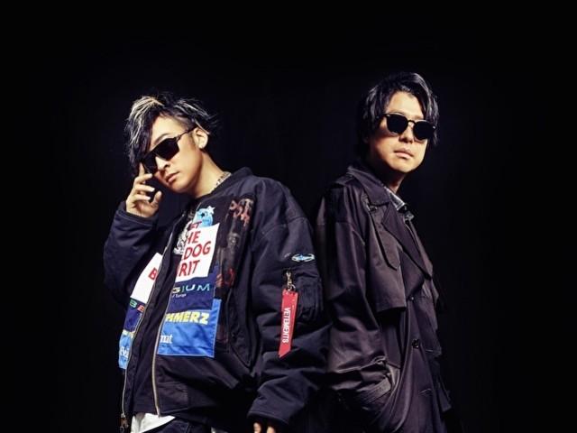 鈴村健一與寺島拓篤雙人團體「King&Rogueone」釋出最新單曲資訊