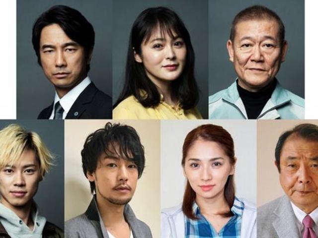《螺旋》宣布新卡司貫地谷詩穗梨真島秀和等加盟
