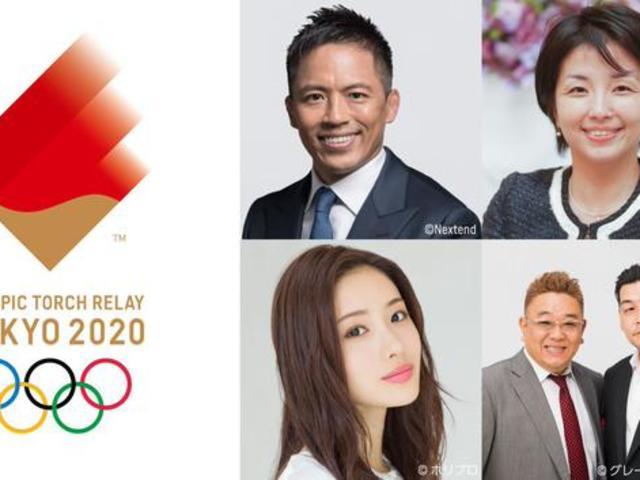 東京奧運火炬傳遞大使出爐 石原里美憑高人氣當選
