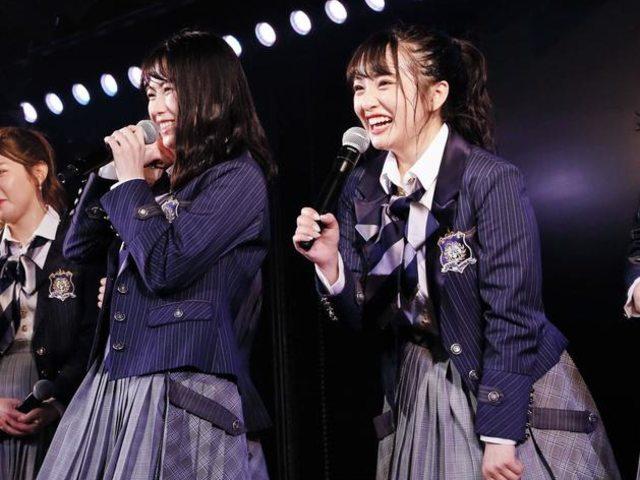 向井地美音將擔任AKB48總監 督橫山由依不會畢業