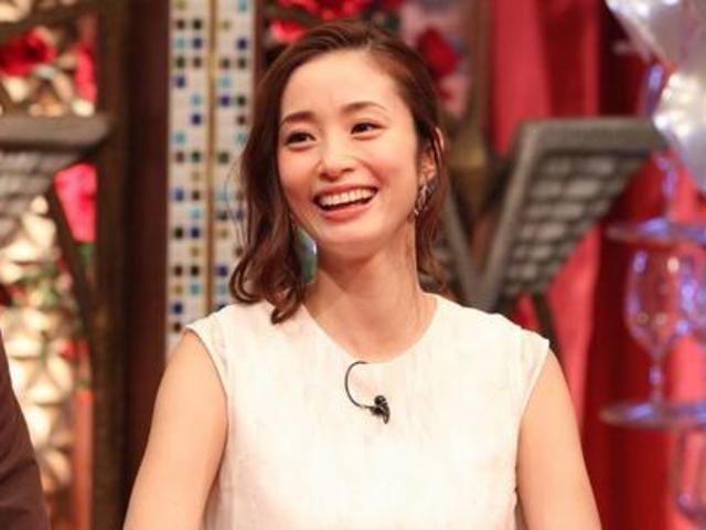 上戶彩參加富士台節目與TOKIO共談育兒話題