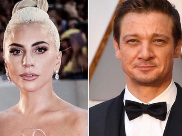外媒曝Lady Gaga與鷹眼曖昧:花很多時間在一起