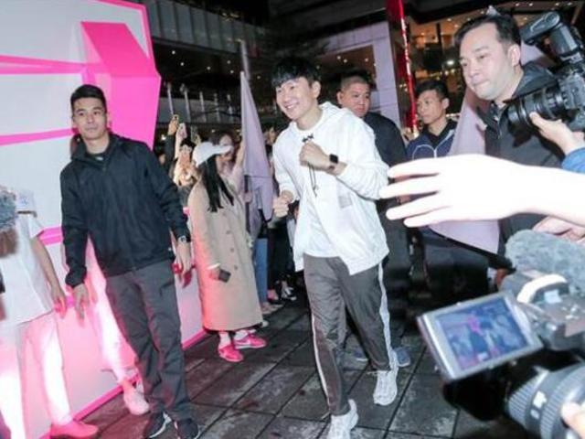 林俊傑巡演明年將返台 自曝38歲生日同粉絲度過