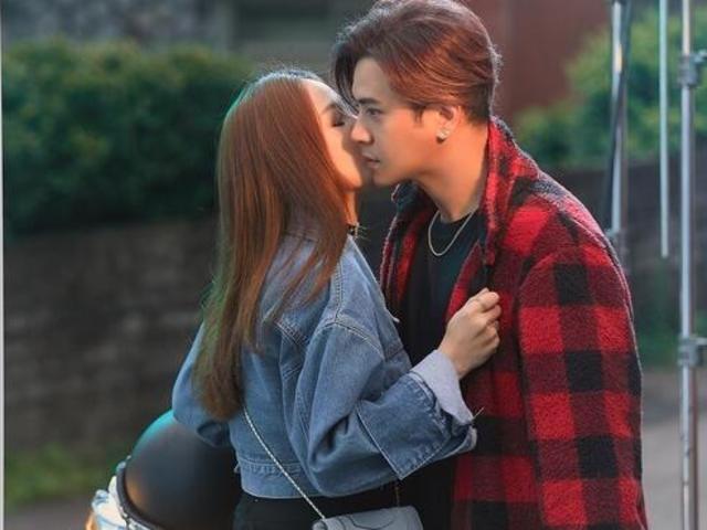 羅志祥邀陳喬恩拍新歌MV 自曝吻戲前用漱口水