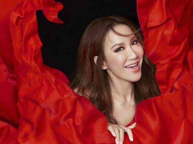 李玟出道25週年 台北開唱復刻20年前經典海報