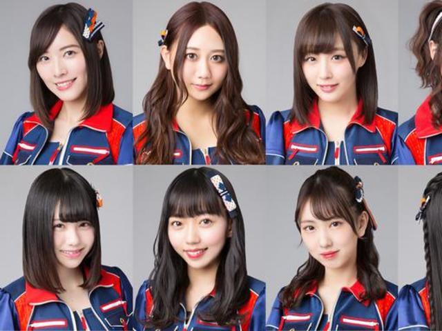 松井珠理奈古畑奈和出演SKE48版《哈姆雷特》