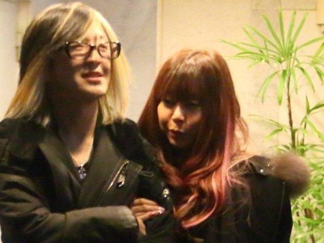 日本樂隊GLAY成員HISASHI被曝不倫戀 事務所否認