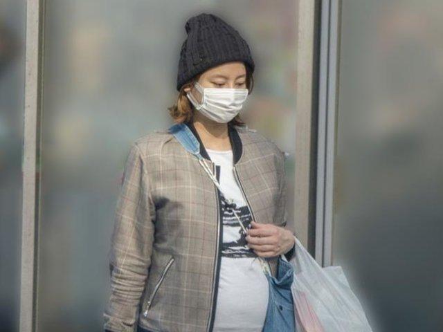 山本耕史妻子堀北真希懷二胎 預產期在四月
