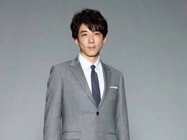 高橋一生歌手出道在主演作《東京獨身男子》唱主題曲
