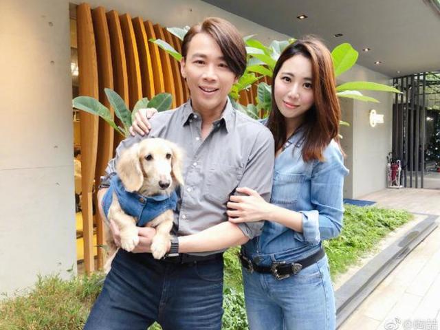陶喆發文悼念去世愛犬:我們會很想念你的