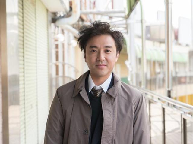 室毅接拍七月開播深夜劇飾演全日本最不幸的男人