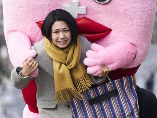 二階堂富美主演電影《生理醬》 與伊藤沙莉等合作