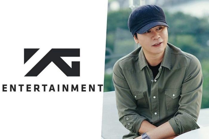 梁鉉錫掰了YG! 宣佈全面退出「我會卸下所有職務」