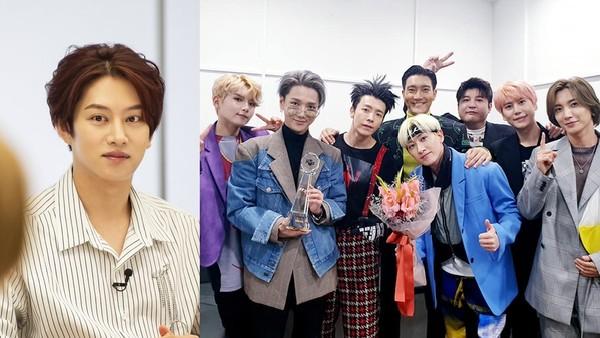 SJ歡慶14周年! 官方圖「金希澈被消失」粉絲氣炸洗版