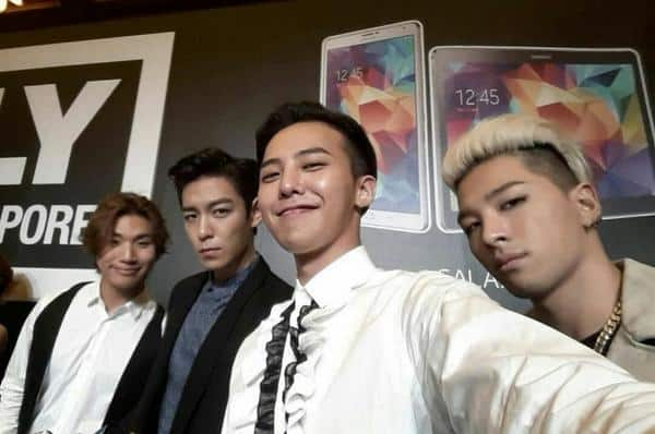 「BIGBANG續約」決定YG生死! 影響5.6億收入...網狂酸:活該